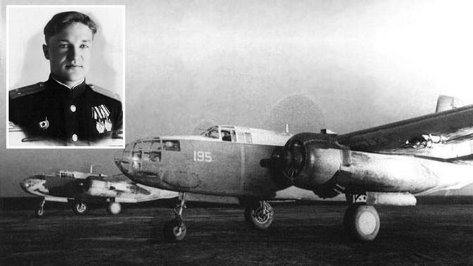 Штурман легендарного летчика Францева рассказал, как им удалось потопить фашистскую подлодку