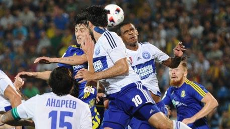 «Ростов» обошел «Оренбург» в матче первого тура РФПЛ со счетом 1:0