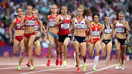 Легкоатлеты РФ были не допущены до Олимпиады в Рио по надуманным причинам - Жуков