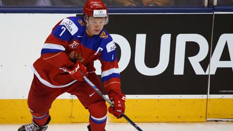 Сборная России встретится с США в полуфинале молодежного ЧМ по хоккею