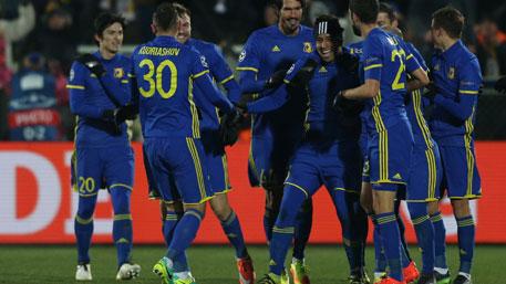 «Ростов» получит за участие в еврокубках 18,2 миллиона евро
