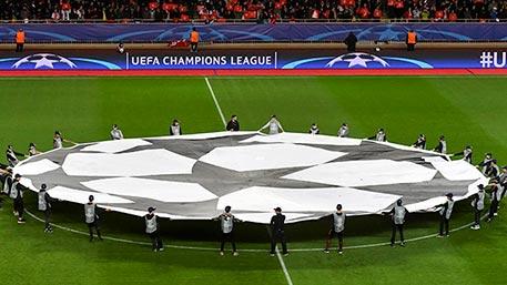 UEFA обвинили в подтасовке жеребьевки полуфиналов ЛЧ