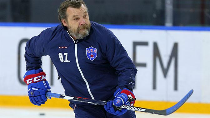 Тренер хоккейной канадской сборной назвал Россию фаворитом на Олимпиаде 2018 года