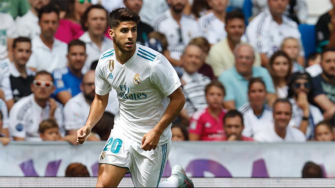 Игрок «Реала» пропустит матч ЛЧ из-за неудачной депиляции - СМИ