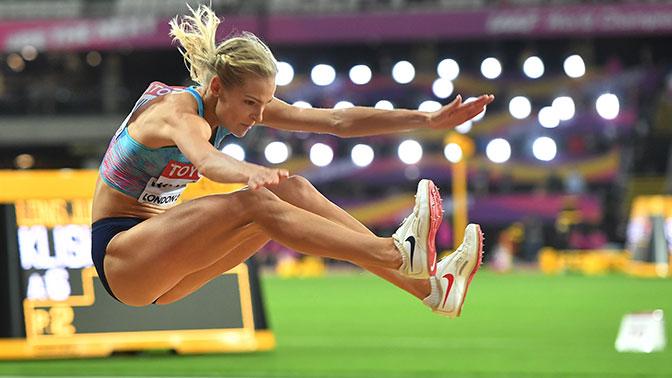 В WADA продолжают настаивать на употреблении допинга российскими спортсменами
