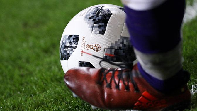 Решение МОК по русским спортсменам нафутбол неповлияет— руководитель ФИФА