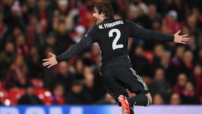 ЦСКА проиграл «Манчестер Юнайтед» ипопал вЛигу Европы