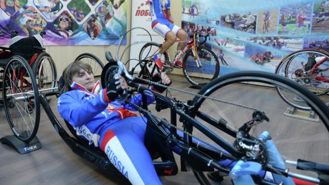 В Паралимпийском комитете России призвали защитить спортсменов от произвола