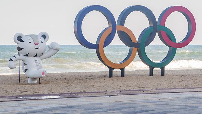 Россию заранее обвинили в употреблении допинга на Играх-2018