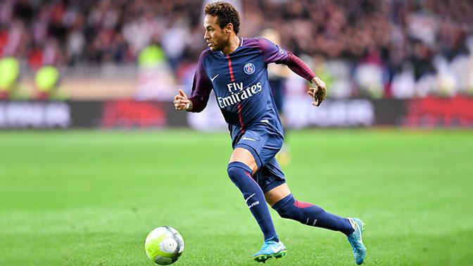 Назван самый дорогой футболист в мире