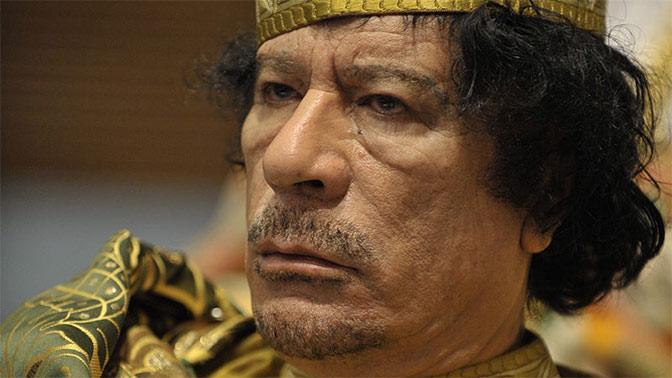 В давно минувшем 2004 году Каддафи был близок к закупке «Манчестер Юнайтед»
