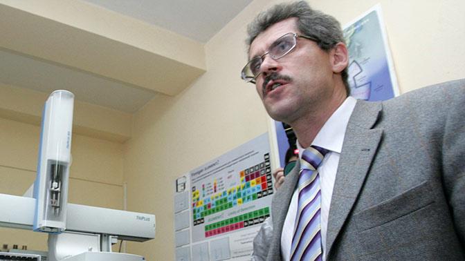 Хайо Зеппельт: Родченков даст интервью после отъезда вСША