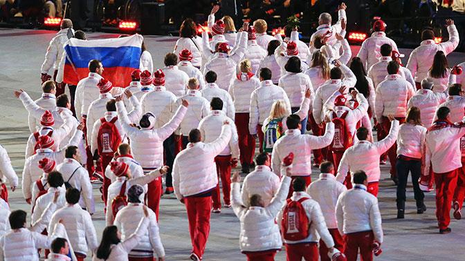 Решение CAS по российским спортсменам стало для МОК настоящим ударом – Крашенинникова
