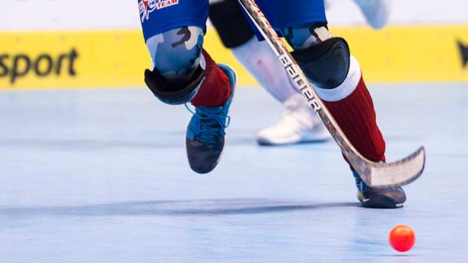 Хоккей смячом невключат вчисло состязаний наИграх