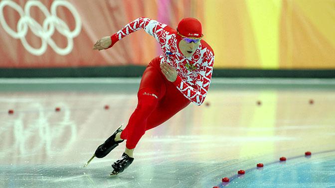 Светлана Журова: в финальном забеге у меня рассыпался ботинок