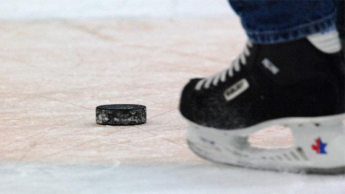 Наши должны взять реванш за прошлую Олимпиаду - хоккеист-параолимпиец о предстоящем хоккейном турнире