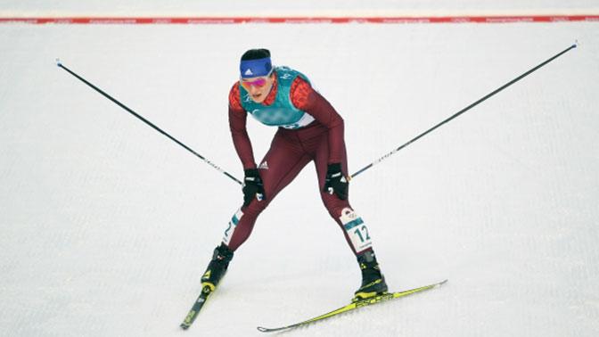 Российские лыжницы завоевали бронзу на ОИ-2018