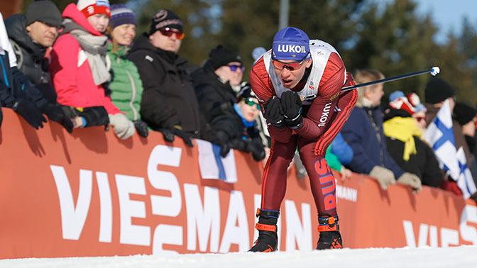 Тверская лыжница Наталья Непряева впервый раз покорила подиум Кубка мира
