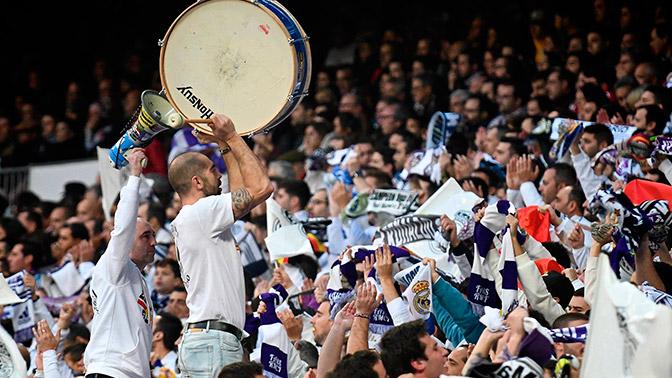 Болельщик «Барселоны» услышал гимн «Севильи» ивышел издвухмесячной комы