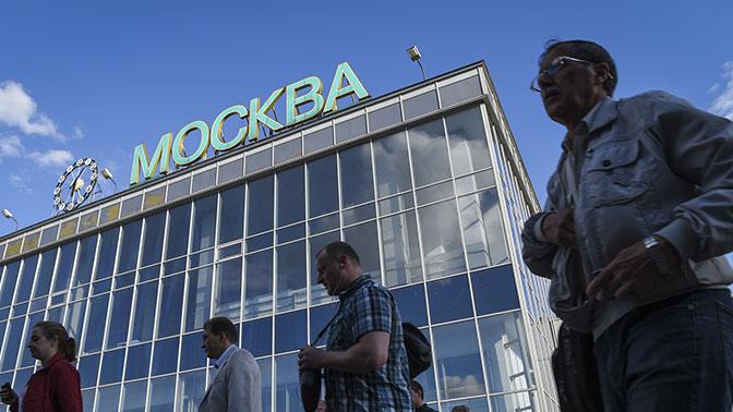 На время ЧМ-2018 будет изменена схема движения пассажиров на вокзалах Москвы