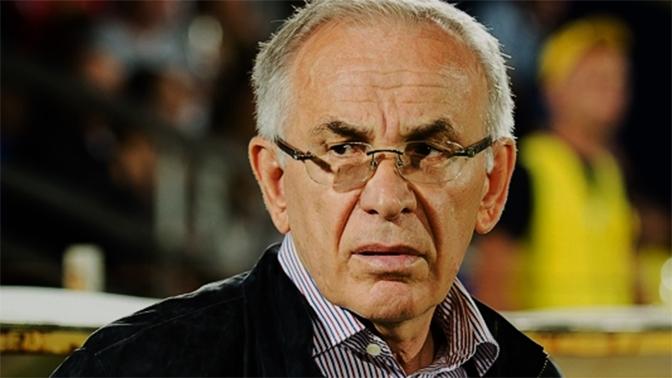 Гаджиев обозначил потенциальных чемпионов мира по футболу
