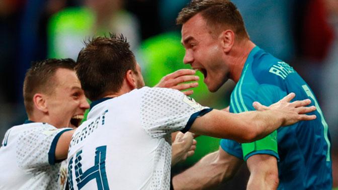 Россия очень сильна - бывший вратарь сборной Хорватии