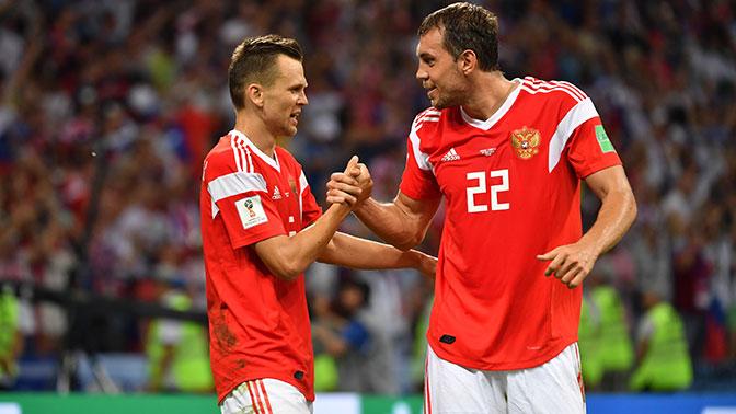 Бывший игрок сборной России рассказал, что ждет подопечных Черчесова после ЧМ-2018