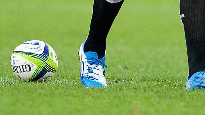 Игрок сборной Франции ударился головой и умер в раздевалке