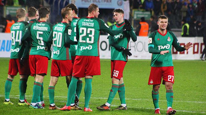 «Локомотив» и ЦСКА узнали своих соперников по групповому этапу Лиги чемпионов
