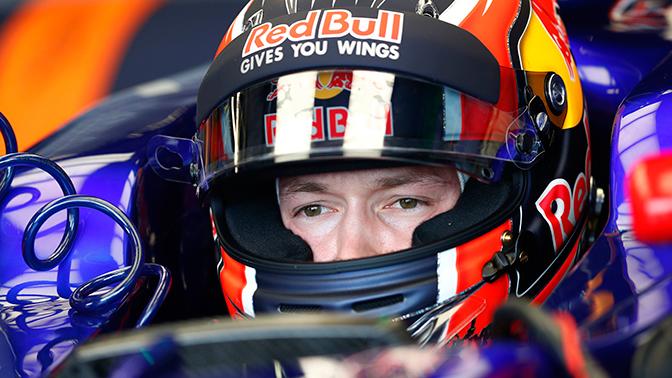 Стала известна команда, в составе которой Даниил Квят вернется в «Формулу-1»