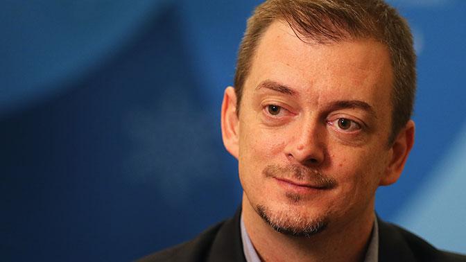 Глава МПК пожелал видеть российских спортсменов в рядах комитета