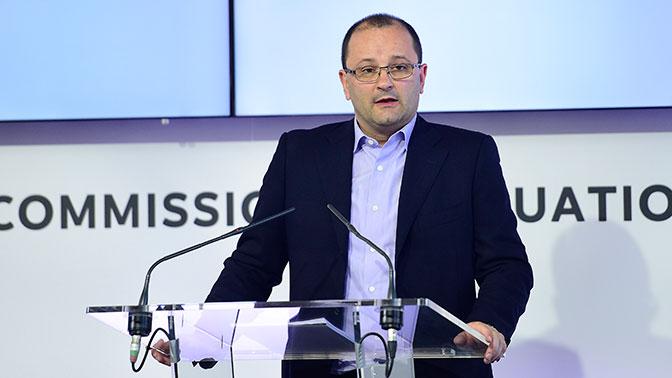 Генеральный секретарь FIBA умер на Юношеских Олимпийских играх