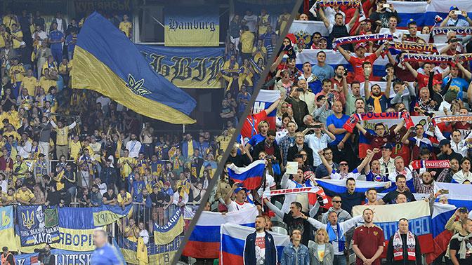 UEFA меж двух огней: как футбол может объединить Россию и Украину