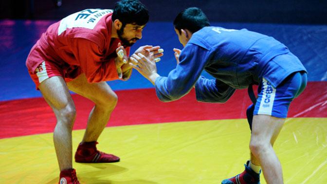 Самбо признали олимпийским видом спорта