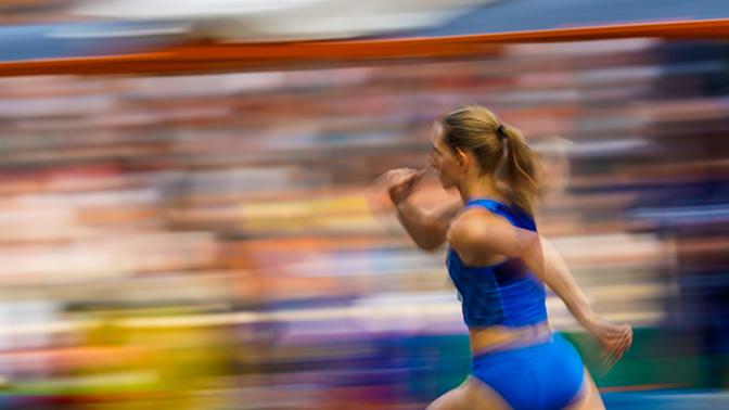 IAAF продлила отстранение ВФЛА