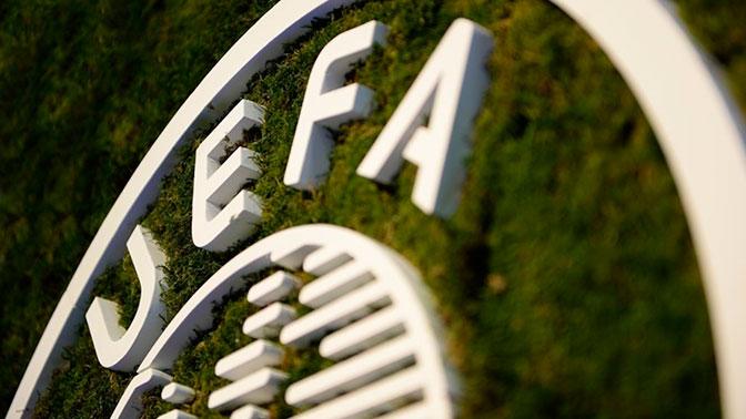 UEFA представил символическую сборную 2018 года