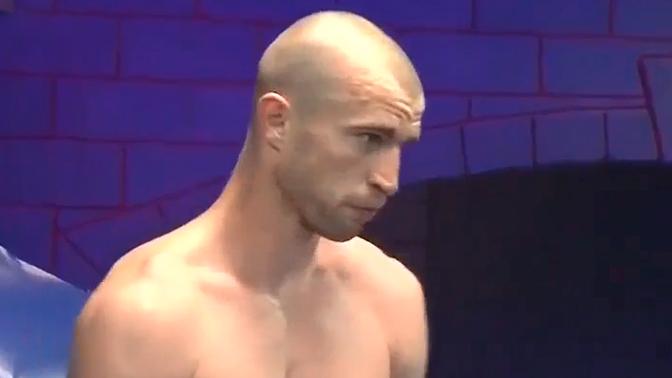 Раскрыты детали убийства известного боксера в Белгороде