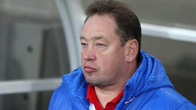 Слуцкий может заменить Сарри на посту главного тренера «Челси»