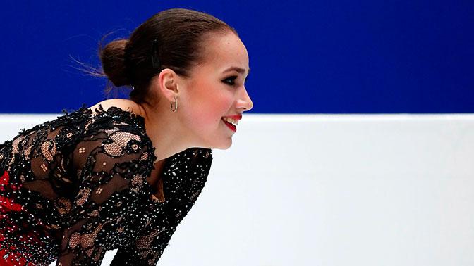 Россия отобралась на командный чемпионат мира по фигурному катанию