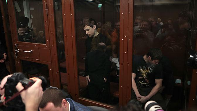 «За что? Надо же разобраться»: Гайсин о конфликте с Мамаевым и Кокориным