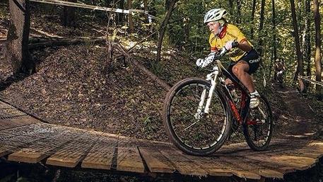 В ДТП погибла 19-летняя велосипедистка сборной России