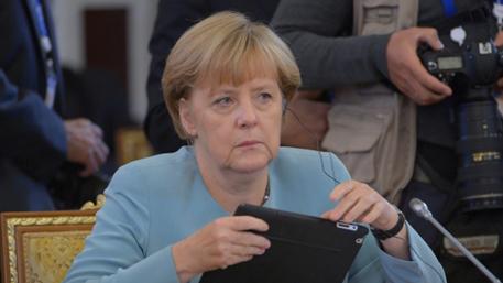 Ангелу Меркель шокировало задержание американского шпиона в Германии