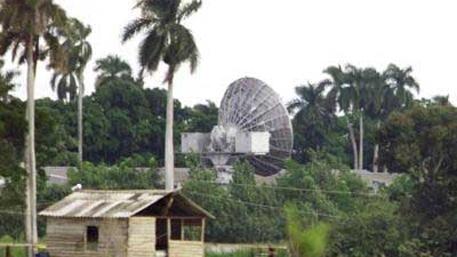 Россия  вернет себе бывший советский радиоэлектронный центр в Лурдесе
