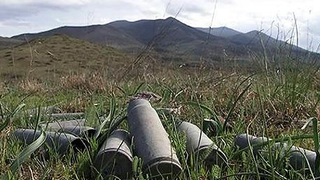 Ереван: Азербайджан начал обстрел Армении