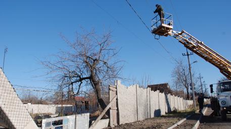 ДНР после обстрела школы остановила переговоры по продаже угля Киеву