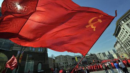 Грузины требуют вернуть стране советскую символику