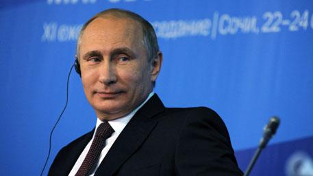 12058. Global Research: Путин вчистую выигрывает новую холодную войну