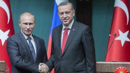 Российско-турецкое соглашение может разрушить «Англо-американскую империю» - СМИ