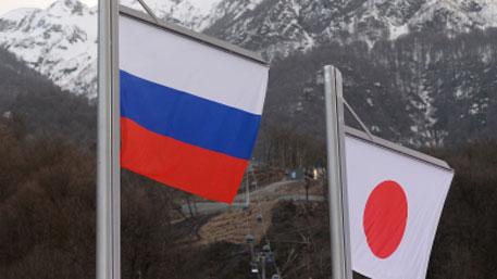 В Японии назвали антироссийские санкции ошибкой