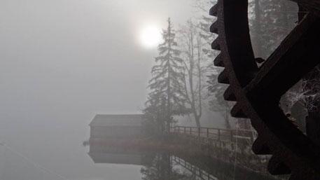 Зловещая глубина: что нацисты спрятали на дне австрийского озера